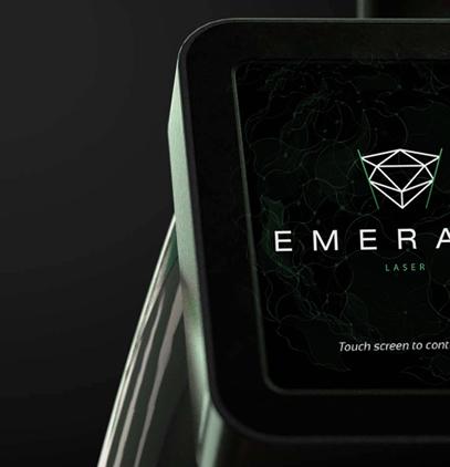 Emerald-Laser-Screen-1