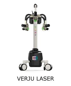 Verju-Laser Videos