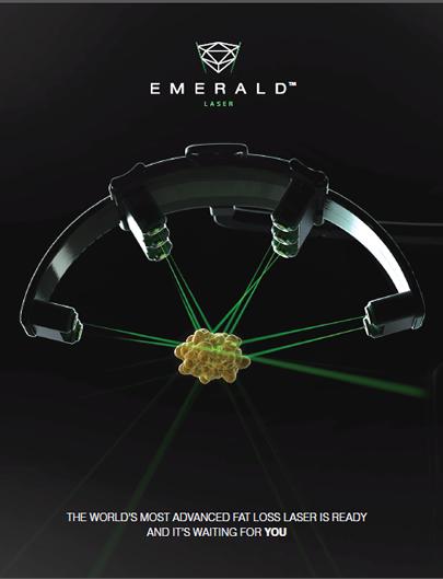 Emerald-Counter-Card