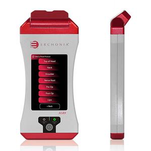 XLR-8 Handheld Laser